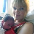 Bà bầu - Mẹ bị liệt vẫn sinh thường