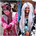 Thời trang - Những trào lưu đường phố quái lạ tại Nhật Bản