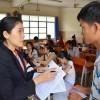 Chống thi hộ, thi thuê trong kỳ thi tuyển sinh đại học