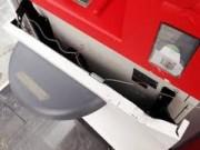 Tin tức - TPHCM: Trụ ATM bị cạy phá, camera bị vô hiệu hóa