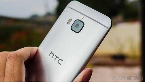 HTC One M9 hoãn kế hoạch phát hành chính thức-1