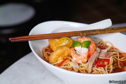 10 món ăn ngon nổi tiếng ở Singapore-10