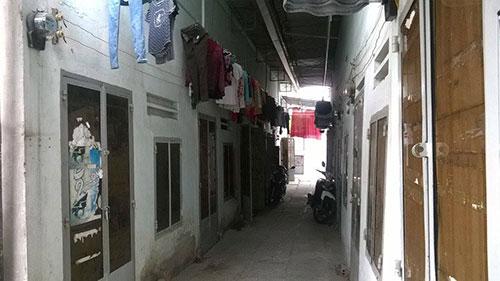Trộm cướp hoành hành tại các khu nhà trọ sinh viên-1