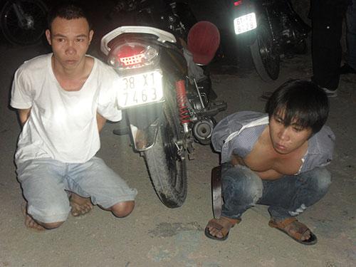 Trộm cướp hoành hành tại các khu nhà trọ sinh viên-2