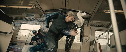 """lo dien nhan vat moi trong """"avengers: de che ultron"""" - 4"""