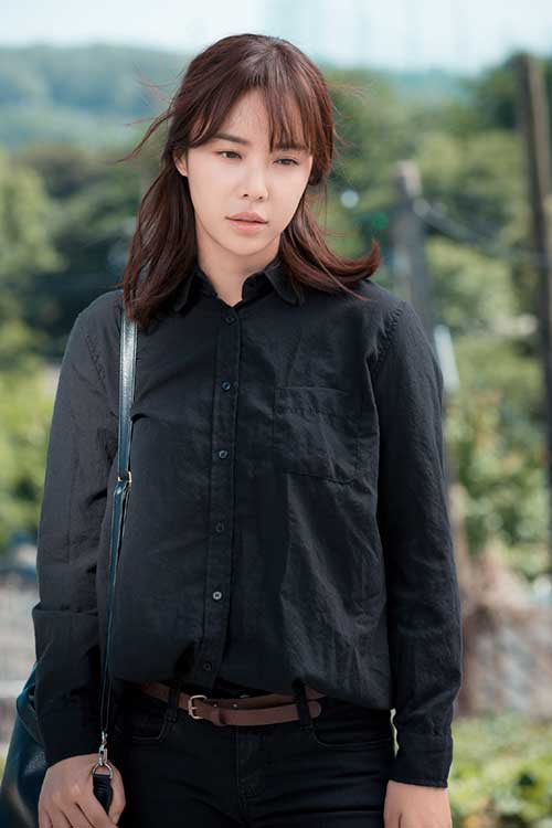 "hwang jung eum tro thanh ""toi pham vi thanh nien"" - 5"