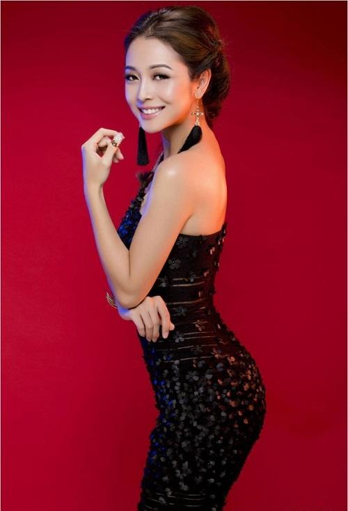 """my nhan lay dai gia: """"nguoi sung tuc, ke truan chuyen"""" - 5"""