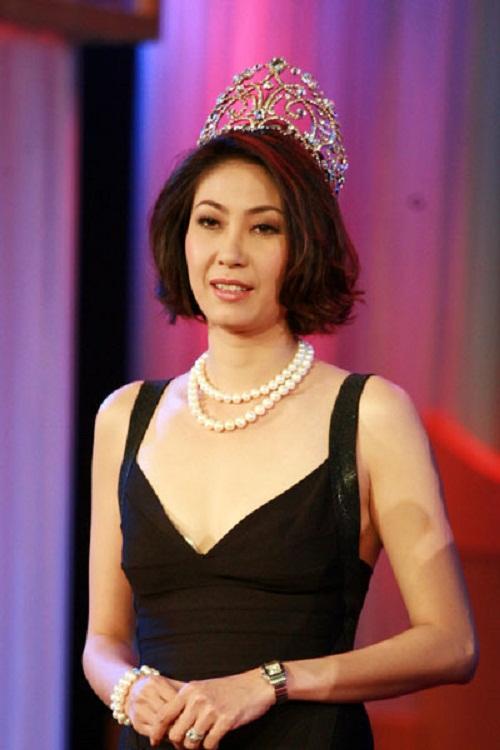 """my nhan lay dai gia: """"nguoi sung tuc, ke truan chuyen"""" - 3"""