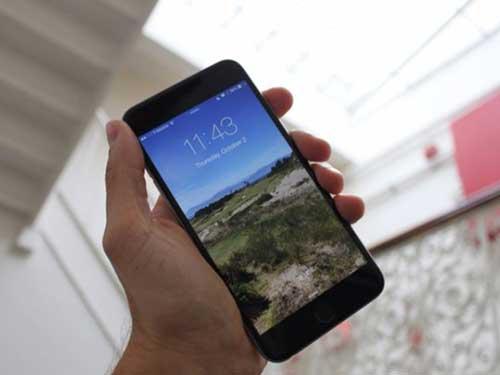 iphone 7 trang bi cong nghe force touch - 1