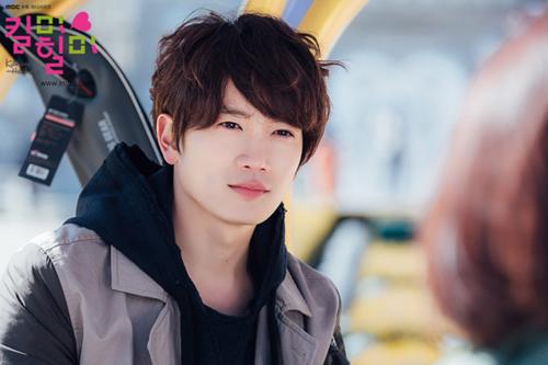 """Phim Hàn: Khi các chàng đẹp trai tốt bụng """"lên ngôi""""-5"""