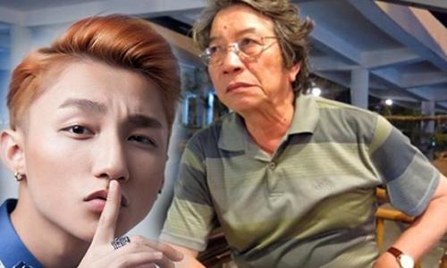 Nhạc sĩ Phó Đức Phương khuyên Sơn Tùng M-TP nên tôn trọng bậc cha chú-2