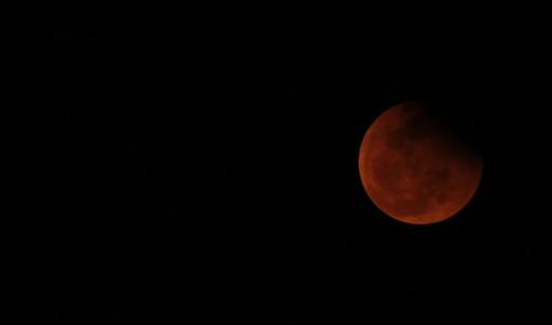 Chiêm ngưỡng hình ảnh 'trăng máu' 'có một không hai'-11