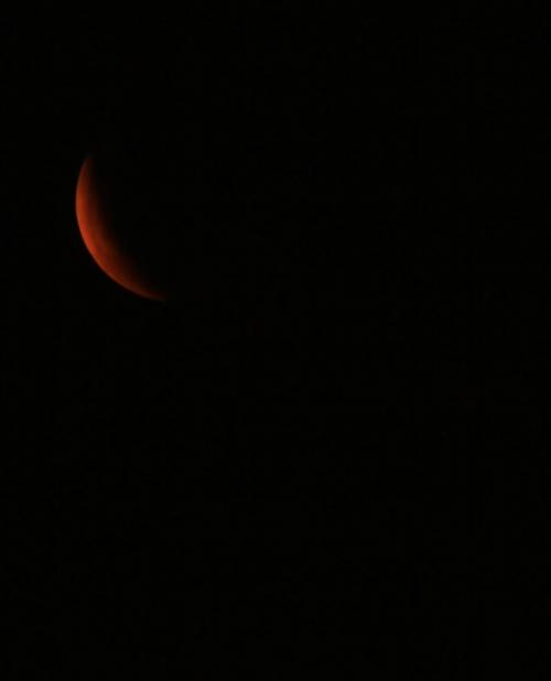 Chiêm ngưỡng hình ảnh 'trăng máu' 'có một không hai'-6