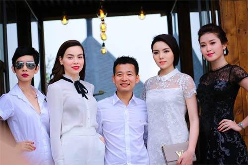 le quyen hanh phuc don sinh nhat thu 35 ben ban be - 4