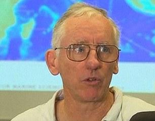 MH370 rơi cách khu vực tìm kiếm 5.000 km?-2