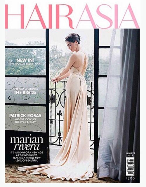Mỹ nhân đẹp nhất Philippines đẹp mặn mà hậu hôn nhân-4