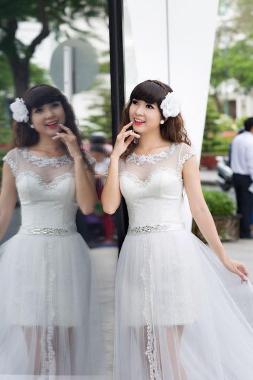 Lộ ảnh Phạm Thanh Thảo bí mật lấy chồng bên Mỹ-15