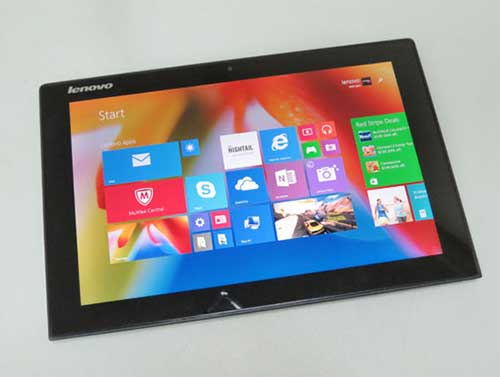 "can canh miix 3, tablet ""bien hinh"" cua lenovo - 1"