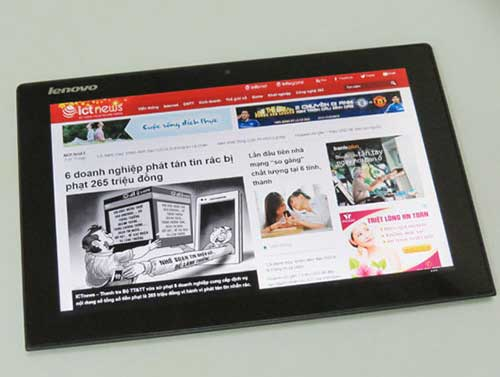 "can canh miix 3, tablet ""bien hinh"" cua lenovo - 2"
