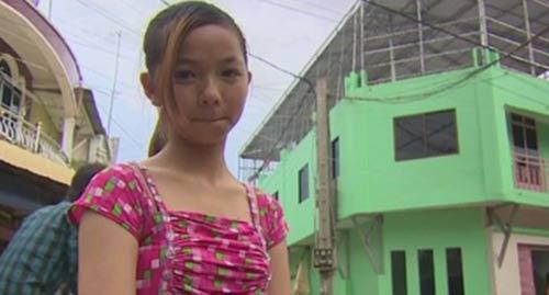 Sốc trước lời kể của cô bé bị ép bán dâm từ năm 12 tuổi-1