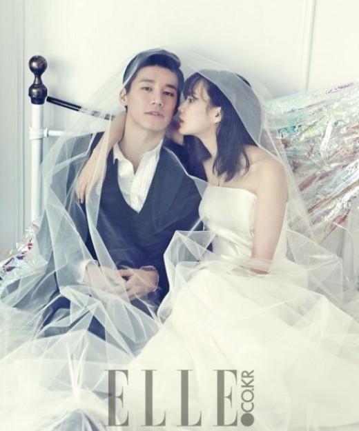 Kim Tae Hee tươi tắn giữa tin đồn sắp cưới-7