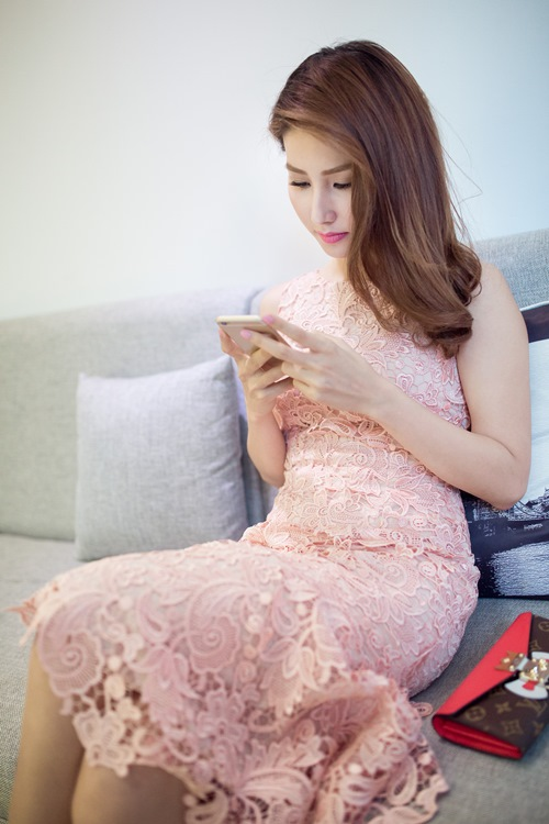 Diễm My 9X đọ nhan sắc cùng Giang Hồng Ngọc-6
