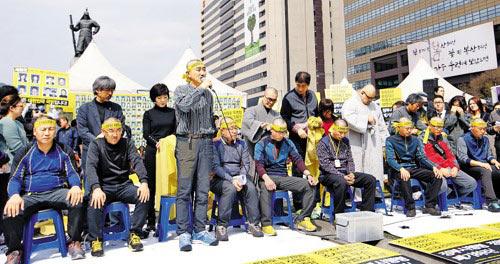 Vụ chìm phà Sewol: Sẽ cho trưng cầu ý kiến-2