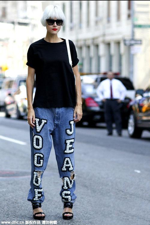 """tin do """"sot xinh xich"""" mot quan jeans chap va - 14"""