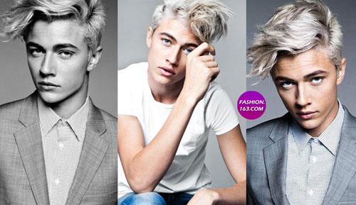 3 chị gái xinh như mộng của 'Hoàng tử đẹp trai 16 tuổi'-2