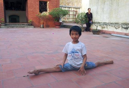 anh doi thuc dang yeu cua quan quan vietnam's got talent - 5
