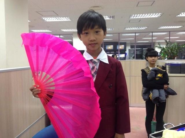 anh doi thuc dang yeu cua quan quan vietnam's got talent - 8