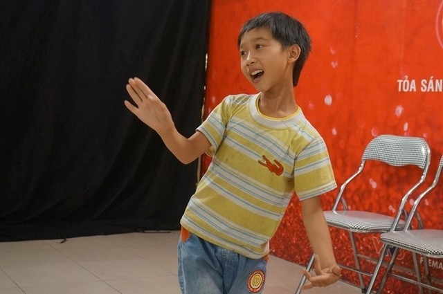 anh doi thuc dang yeu cua quan quan vietnam's got talent - 3