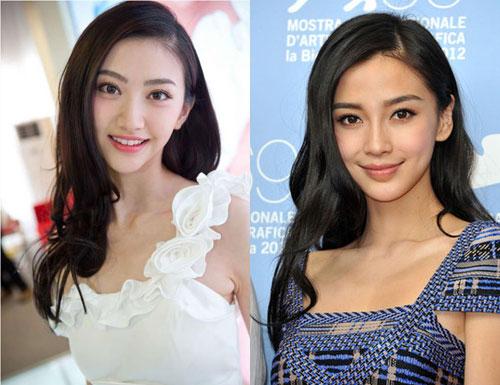 Mỹ nhân châu Á cùng tuổi: Ai trẻ hơn?-4