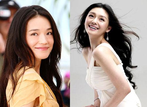Mỹ nhân châu Á cùng tuổi: Ai trẻ hơn?-7