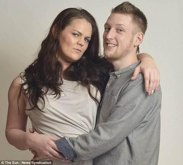 Kết hôn với bạn thân nhất thời thơ ấu sau khi chuyển giới-6