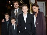 Nhà sao - 20 năm: Beckham 'tậu' 8 căn biệt thự tiền tỷ