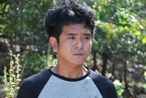 "hung thuan dong vai ""so khanh"" trong phim moi - 1"