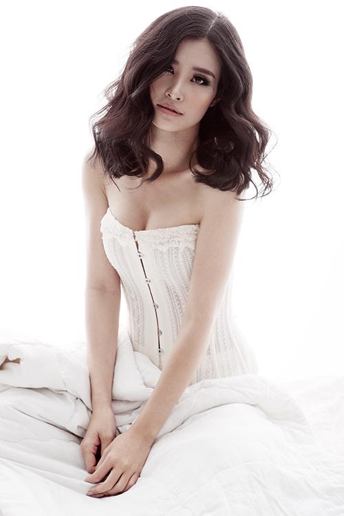 Tóc Tiên biểu diễn hit của Thu Minh trong The Remix-1