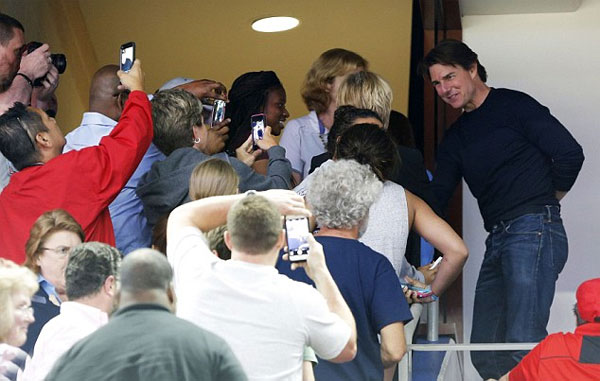 Tom Cruise không gặp Suri suốt hơn 1 năm-5