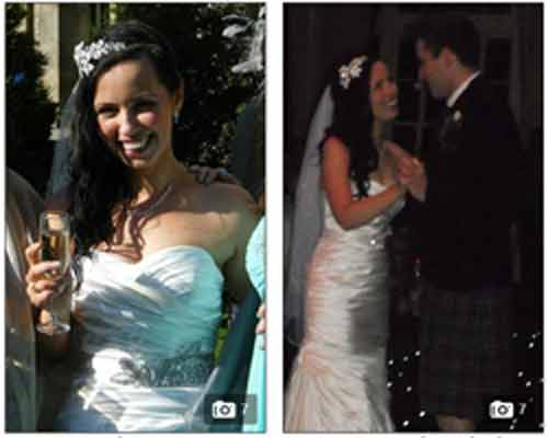 Vợ chồng mới cưới thiệt mạng sau tai nạn máy bay-2