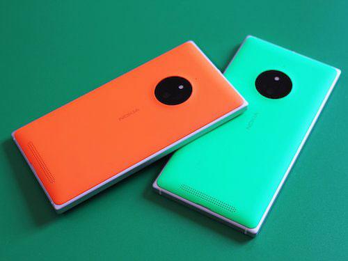 7 smartphone hap dan voi nguoi dung hien nay - 7