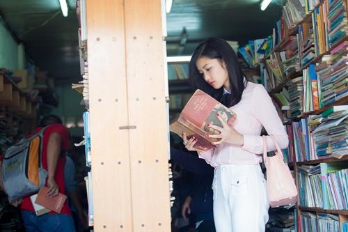 hh triẹu thị hà giản dị di mua sách cũ - 4