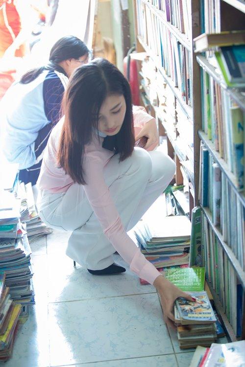 hh triẹu thị hà giản dị di mua sách cũ - 8