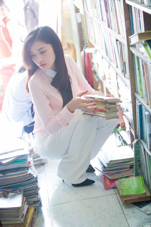 hh triẹu thị hà giản dị di mua sách cũ - 9