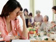 Hôn nhân - Gia đình - Nàng dâu 'cải cách' nhà chồng