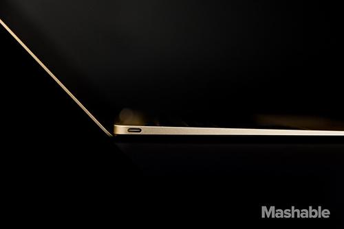 can canh ve dep me hoac cua macbook retina gold - 3