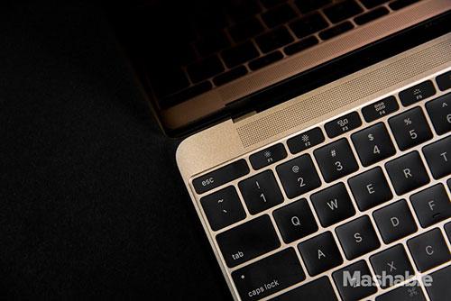 can canh ve dep me hoac cua macbook retina gold - 4