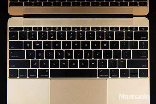 can canh ve dep me hoac cua macbook retina gold - 7