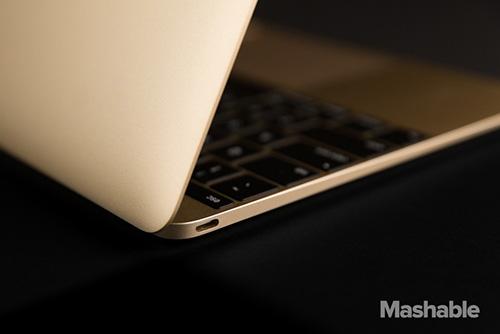 can canh ve dep me hoac cua macbook retina gold - 8