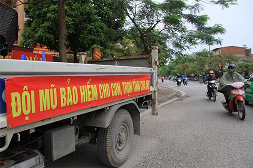 ngay dau phat hs khong doi mbh: con nhieu vi pham - 14